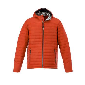 Saffron - 19652 Silverton Packable Insulated Jacket | imprintables.ca