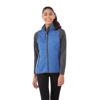 92502 Fontaine Women's Knit Vest