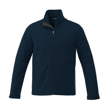 Navy - 19534T Maxson Softshell Tall Jacket