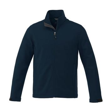 Navy - 19534T Maxson Softshell Tall Jacket