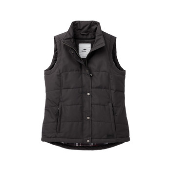 Grey Smoke - 99410 Traillake Women's Roots73 Insulated Vest