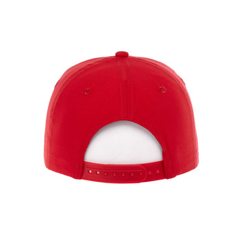 Team Red, Back - 32020 Dominate Unisex Ballcap