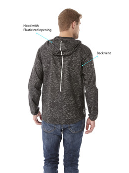 M12607 Signal Packable Jacket | Imprintables.ca