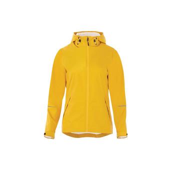 Yellow - 92713 Women's Cascade Jacket | imprintables.ca