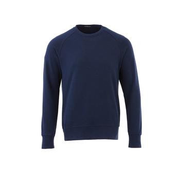 Vintage Navy - Elevate 18408 Kruger Fleece Crew Sweater | imprintables.ca