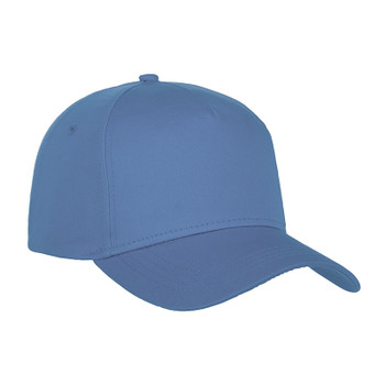 Denim - 32022 Elevate Unisex Composite Ballcap | imprintables.ca