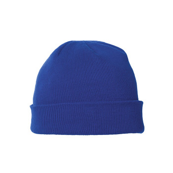 New Royal - 36105 Elevate Unisex Endure Knit Toque | imprintables.ca