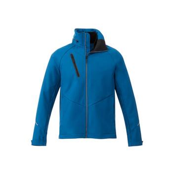 Invictus - 12907 Elevate Men's Peyto Softshell Jacket | Imprintables.ca