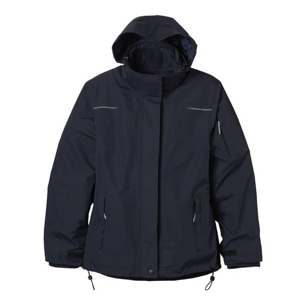 Landmark 99304 Dutra Women's 3-In-1 Jacket