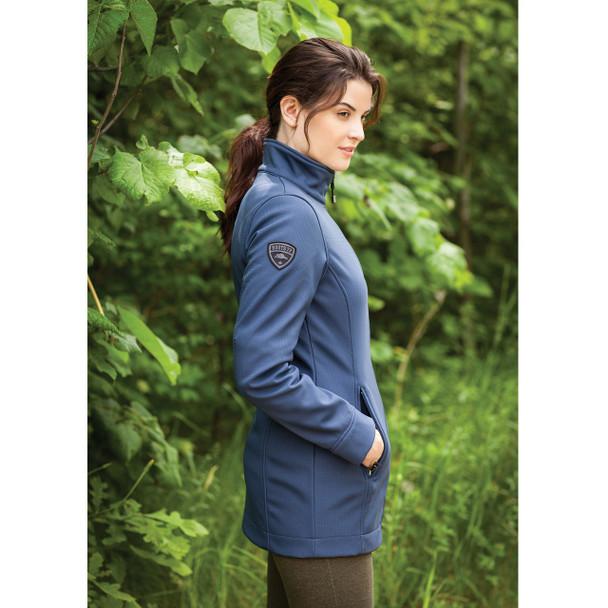 Roots73 99408 Women's Oaklake Softshell Jacket