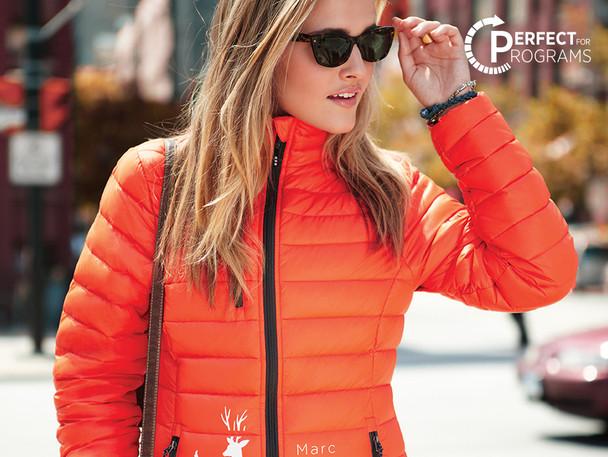 Women's Whistler Light Down Jacket