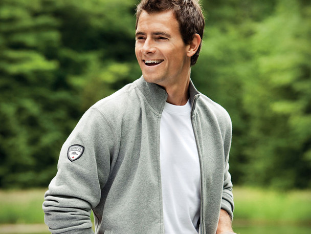 Model 18110 Pinehurst Roots73 Full Zip Fleece