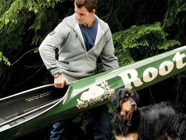 Model 18203 Riverside Roots73 Full Zip Hoodie