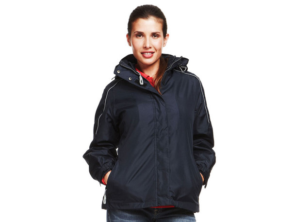 Valencia Women's 3-In-1 Jacket