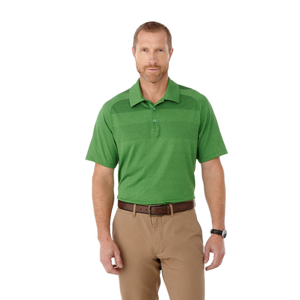 16703 Antero Men's Short Sleeve Polo Shirt