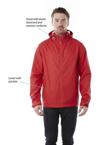 12713 Cascade Jacket