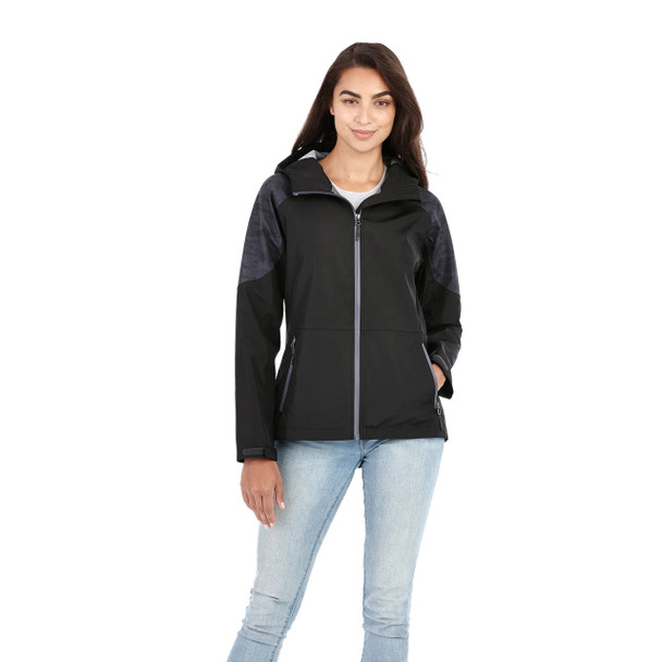 92936 Women's Index Softshell Jacket