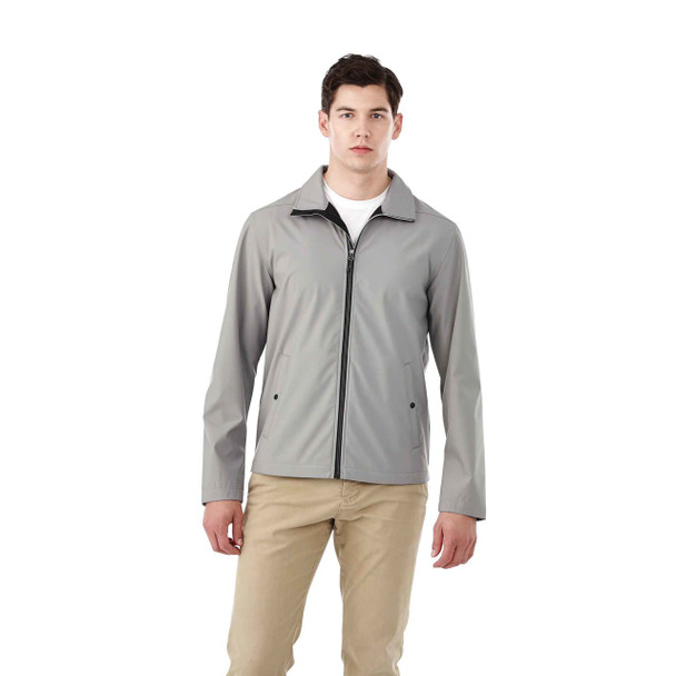 Quarry, Model - 12937 Elevate Men's Karmine Softshell Jacket | Imprintables.ca