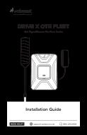 473021 Drive X  Fleet Installation Manual