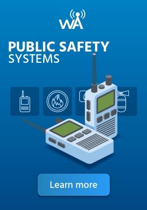 WilsonAmplifiers Public Safety