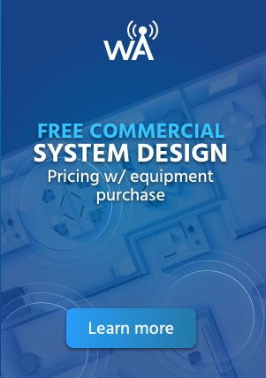 WilsonAmplifiers System Design