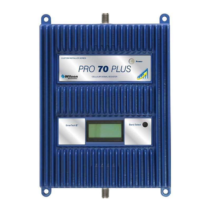 wilson pro 460127r signal booster