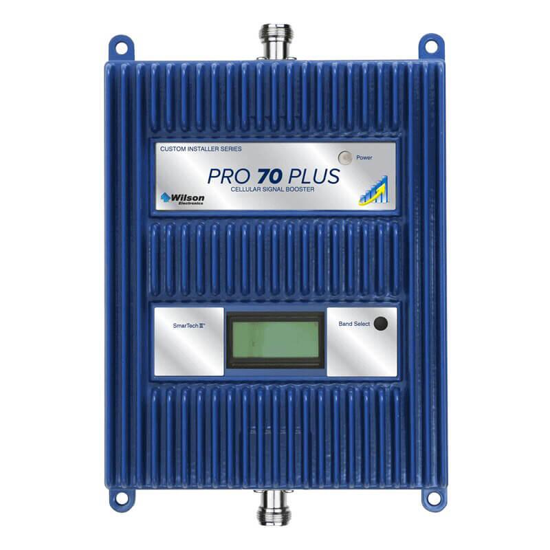 wilson pro 463127 signal booster