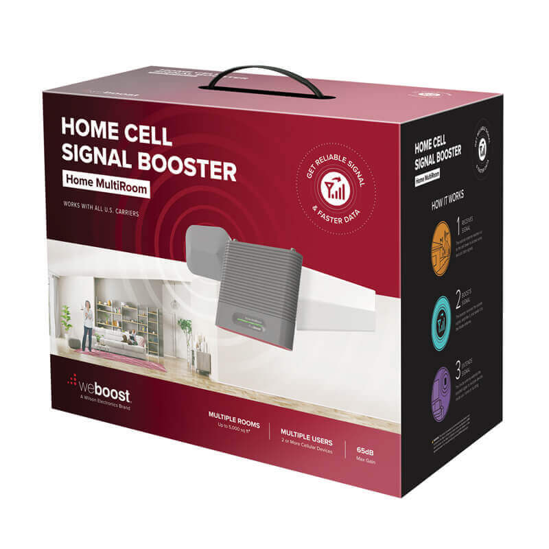 weboost home multiroom box