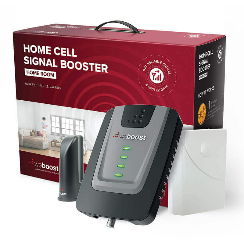 weboost home room box