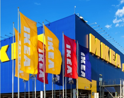 IKEA: Ready to Assemble Solution in Baytown, TX
