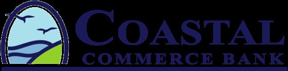 coastal bank logo