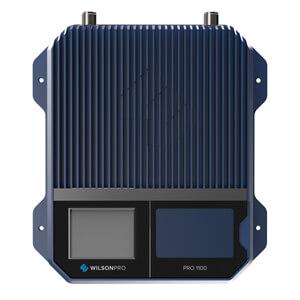 Wilson Pro 1100 signal booster kit
