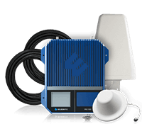 WilsonPro Pro 1100 signal booster