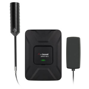 weBoost Drive 4G-X Truck Signal Booster