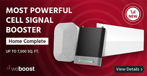 Purchase the weBoost Home Complete Signal Booster
