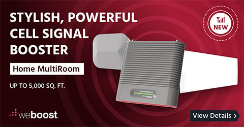 Purchase the weBoost Home Multiroom Signal Booster