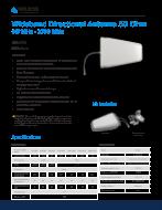 311233 Spec Sheet