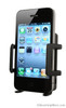 Wilson 815226-H +26dB Sleek Cradle Amplifier with iPhone