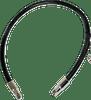 Wilson RG11 F-Male Black Coax Cable
