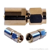 Wilson 971119 FME Male - SMA Male Connector, detail
