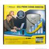 Wilson 801247 DT Desktop amplifier kit Building 55dB Amplifier Kit Dual Band 800/1900 Mhz, retail box front