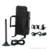 Wilson 815126 Sleek 4G-V Cradle Mobile Tri-Band Signal Booster Kit for Verizon LTE, main image