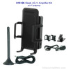 Wilson 815126 Sleek 4G-V Cradle Mobile Tri-Band Signal Booster Kit for Verizon LTE, with label