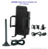 Wilson 815326 Sleek 4G-A Cradle Mobile Signal Booster for AT&T LTE, with label