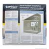Wilson 801247F DT DesktopÌ´Ì_ÌÎå£Ì´å¢ +60dB Single-Room Amplificateur De Signal Sans Fil, Multi-User Wireless, retail box back