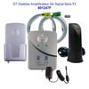 Wilson 801247F DT DesktopÌ´Ì_ÌÎå£Ì´å¢ +60dB Single-Room Amplificateur De Signal Sans Fil, Multi-User Wireless, with label