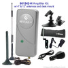 MobilePro 801242-H ultimate car and home/office kit +45dB gain wireless, with label