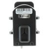Wilson Sleek 4G +23dB Amplifier Kit - 460107 - Back View