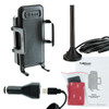 Wilson Sleek 3G +26dB Amplifier Kit w/ Home & Office Accessory Kit - 460106-H - Sleek 3G