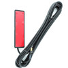 Wilson 301106 Low Profile Antenna w/ FME Female Connector Dual Band 800-1900 MHz - Back View